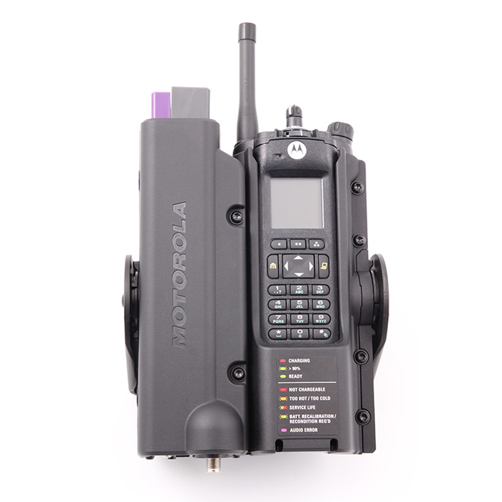Two Way Radio Vehicular Travel Chargers Motorola Solutions