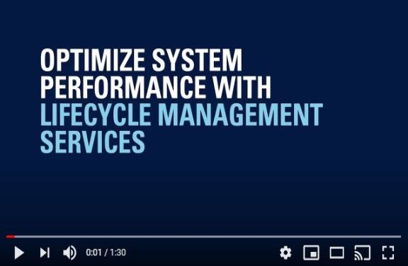 Lifecycle Management Services