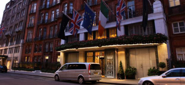 Claridge's Case Study: Improving Communication at a Five Star Hotel