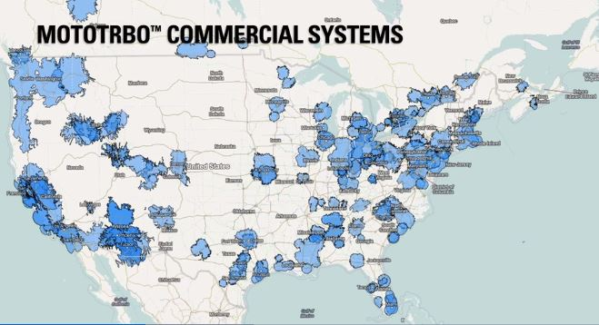 Why Use Motorola Commercial Systems?
