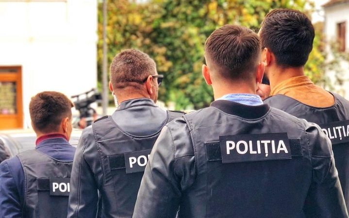 ROMANIAN POLICE DEPLOYS NEW COMMUNICATIONS TECHNOLOGY TO INCREASE SAFETY