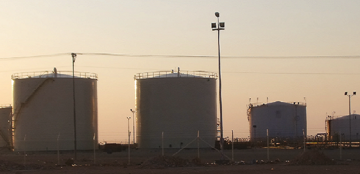 KHALDA Petroleum reduces communication costs and drives productivity with MOTOTRBO
