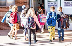 Transform School Safety With Instant Team Communications