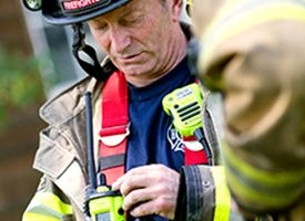 Reduce Complexity, Time and Cost of Managing P25 Radios