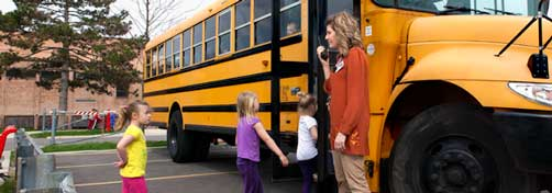 School District Drives Greater Safety Across Alabama County