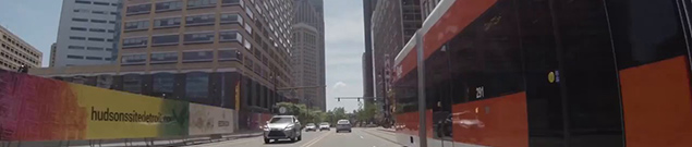 Motorola Solutions and Avigilon Help Secure and Revitalize 'The District' Detroit
