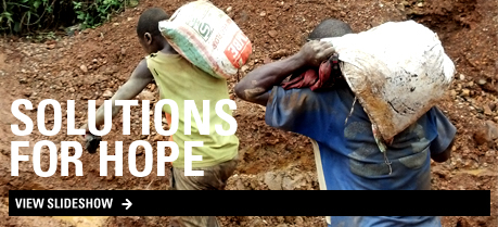 Motorola solutions for hope