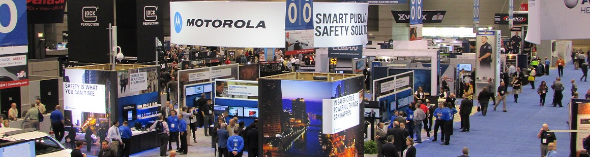 North America Trade Shows and Events