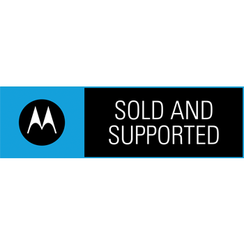 Motorola Solutions Application Partner