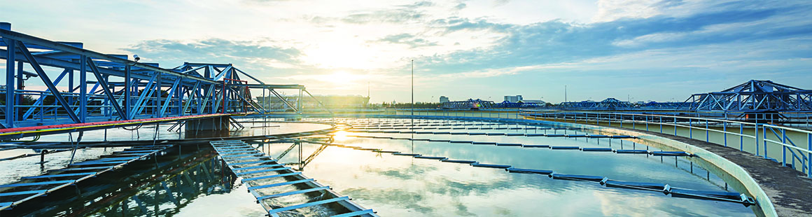 Smart And Secure Water And Wastewater Solutions