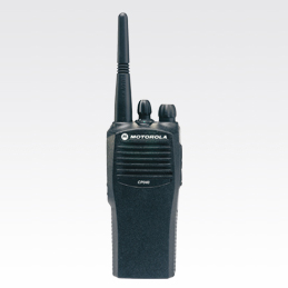 CP040 Talkie Walkie professionnel