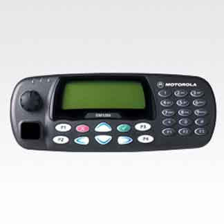 GM380 Radio mobile compatible DTMF