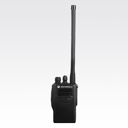 GP344R - Talkie Walkie professionnel IP67 étanche