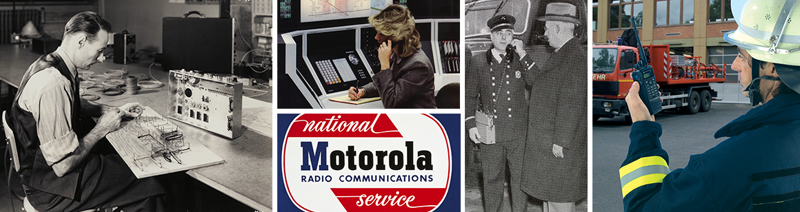 motorola history Motorola solutions retains motorola, inc's pre-2011 stock price history, though it retired the old ticker symbol of mot in favor of msi.