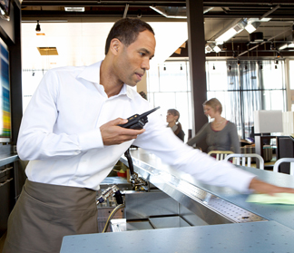 content images solutions hospitality mototrbo application brief