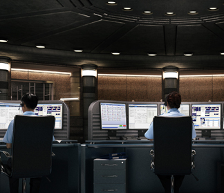 Dispatch Consoles