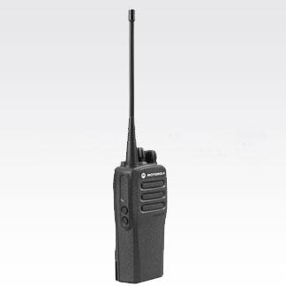 MOTOTRBO™ DP1400 Digital Portable Radio - Motorola Solutions