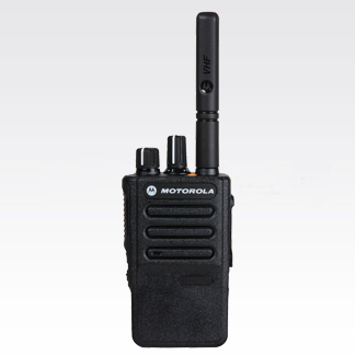MOTOTRBO DGP 8050 Elite portable two way radio