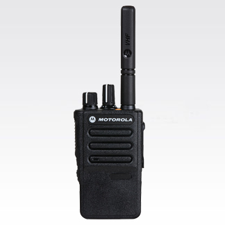 DP3441 Two-Way Digital Portable Radio
