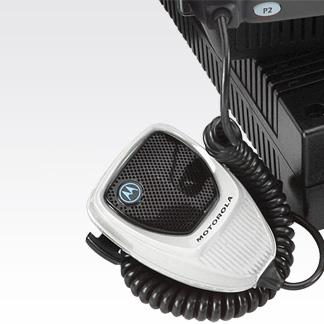 Motorola CDM1250 Mobile Two-Way Radio - Motorola Solutions