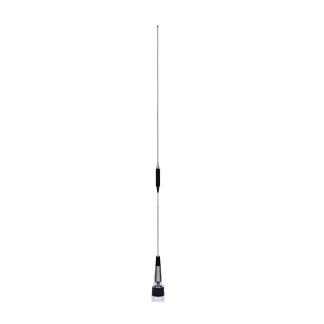 Motorola Solutions APX 4500 Single Band P25 Mobile Radio