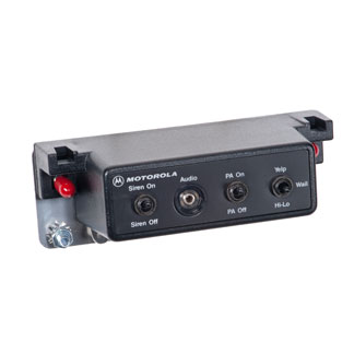 apx 1500 single band p25 mobile radio motorola solutions rh motorolasolutions com Code 3 Siren Wiring-Diagram Whelen Siren Wiring -Diagram