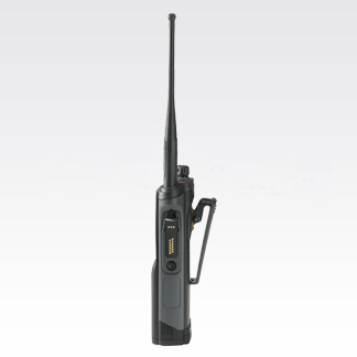 EVX-261 Portable Digital Two-Way Radio - Motorola Solutions