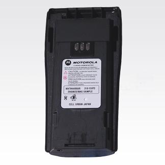 motorola cp200. high capacity lithium-ion (li-ion), 2250 mah (nntn4497) motorola cp200 t