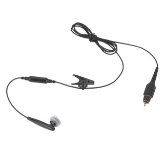 "NNTN8295 Wireless Bluetooth Earbud with 45.7"" cable"