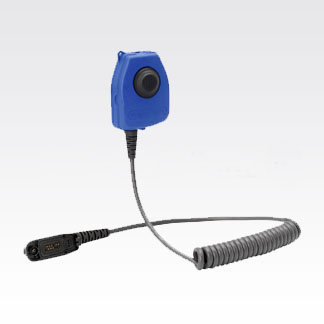 Two-Way Radio Audio Adapters