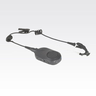 Mission Critical Wireless Earpiece