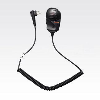 motorola remote speaker microphones motorola solutions impres windporting remote speaker microphone pmmn4092
