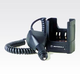 HT1250 Portable Two-Way Radio - Motorola Solutions