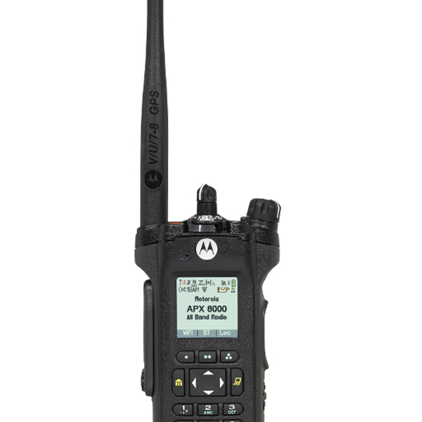 APX™ 8000 Portable Radio