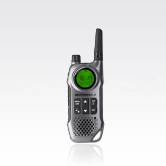 T8 Walkie Talkie Consumer Radio