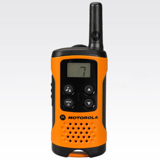 TLKR T41 Talkie Walkie grand public