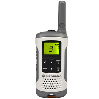 T50 walkie talkie web image
