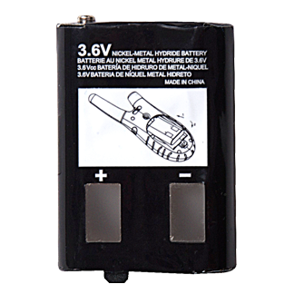 53615 - NiMH Rechargeable Battery AA