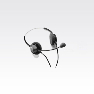 CDN6291 – Supra Binaural Noise Cancelling Headset