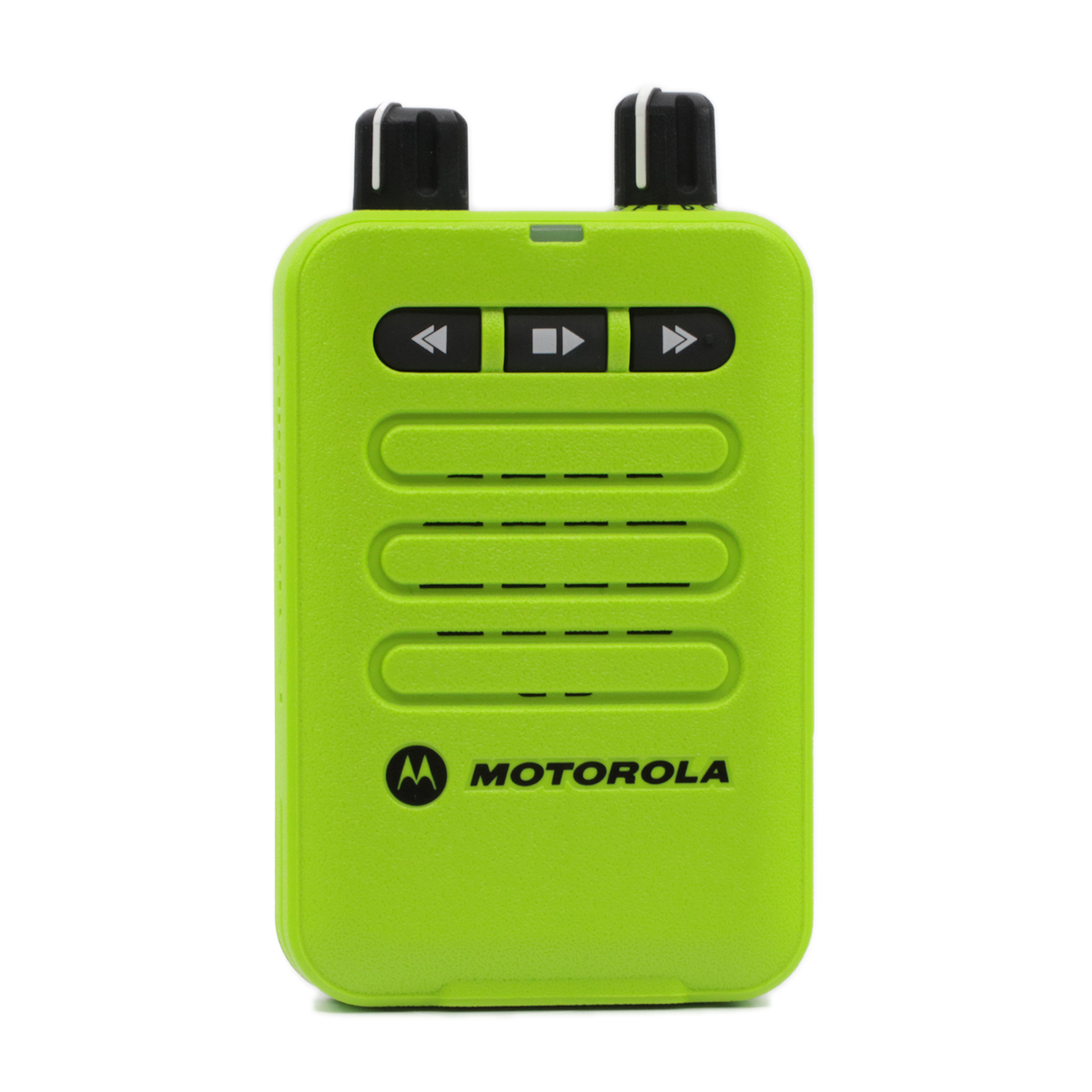 Minitor VI Two-Tone Voice Pager - Motorola Solutions