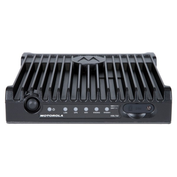Vml750 lte vehicle modem motorola solutions vml750 lte vehicle modem sciox Images