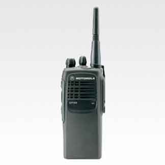 GP340 - Talkie Walkie professionnel