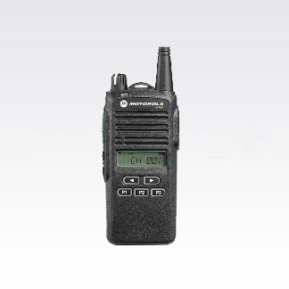 P160 Portable Two-Way Radio