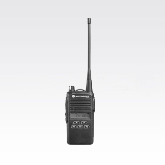 P165 Portable Two-Way Radio