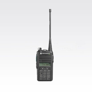P185 Portable Two-Way Radio
