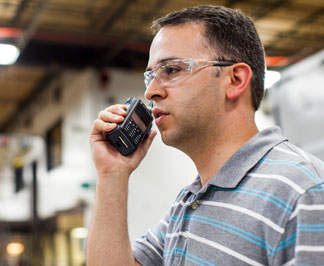Two-Way Radios - Business