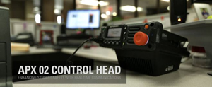 APX O2 Control Head with Large Button Case Study – Chagrin Falls, Ohio