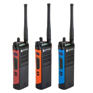 הגדול APX™ 7000 - מכשיר קשר נישא, MULTI-BAND - Motorola Solutions Israel HV-89