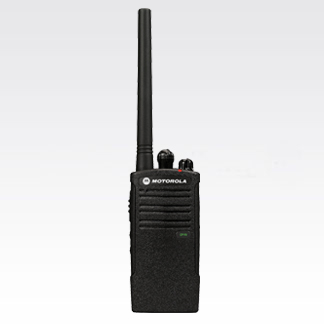 CP110 Non Display Radio
