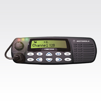 CDM1550 Mobile Two-Way Radio